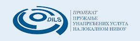 "Projekat DILS - O.Š.""Dušan Dugalić"""