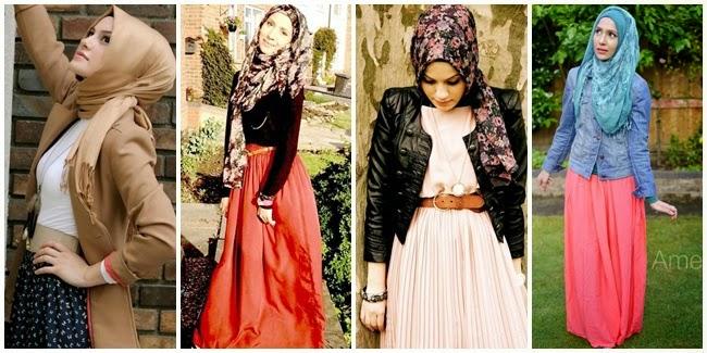 Model Baju Lebaran Remaja