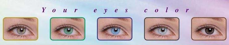 visual lens