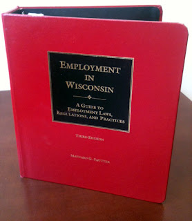 Employment in WI