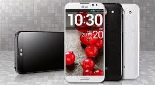 Phablet LG G Pro 2 resmi meluncurkan pada bulan Februari, spesifikasi masih tetap menjadi misteri