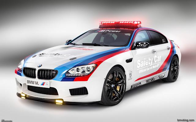 2013-BMW-M6-Gran-Coupe-motogp