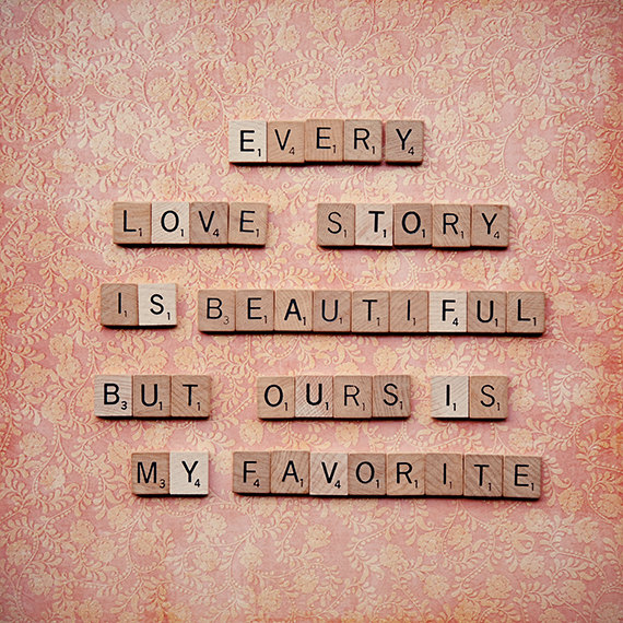 Best Love Story Quotes