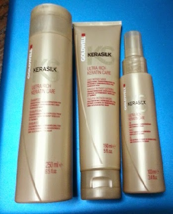 Simply Beauty Review Shop Enlivening Curls With Goldwell