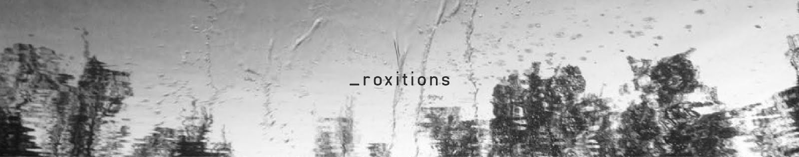 roxitions