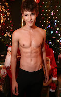christmas with francisco lachowski