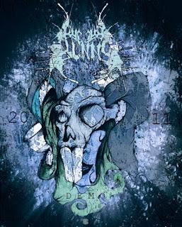 ByeBye Bunny Band Deathcore / Metalcore Bandung