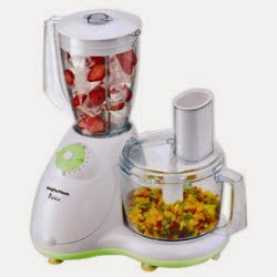 Morphy Richards Enrico 1000-Watt Food Processor Rs. 5899