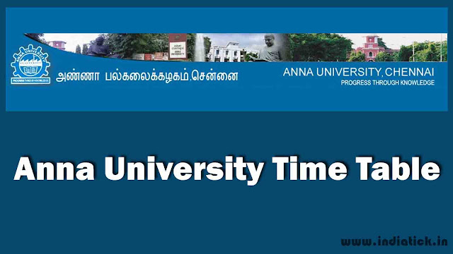 Anna University Time Table Nov Dec 2015 UG/PG Regulation 2013/2008 Chennai region BE ME MBA MCA AU COE Semester Exam date schedule pdf download annauniv.edu