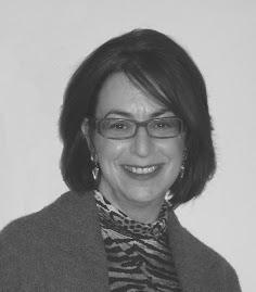 Poet Rona Saffran