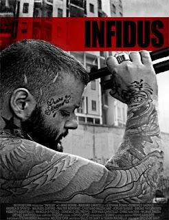 Ver Infidus (2015) película Latino