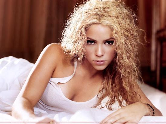 Shakira_latest