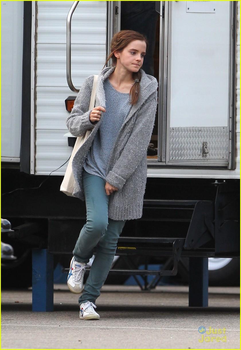 Logan Lerman és Emma Watson újra egy filmben! ~ Percy ...