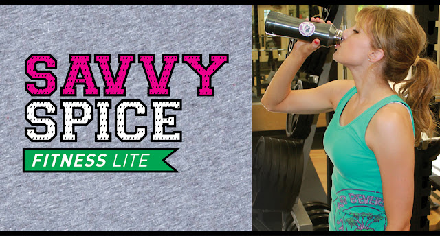 Savvy+Spice+Fitness+Lite,+Jody+Steliga,+working+out+in+80%27s+clothes