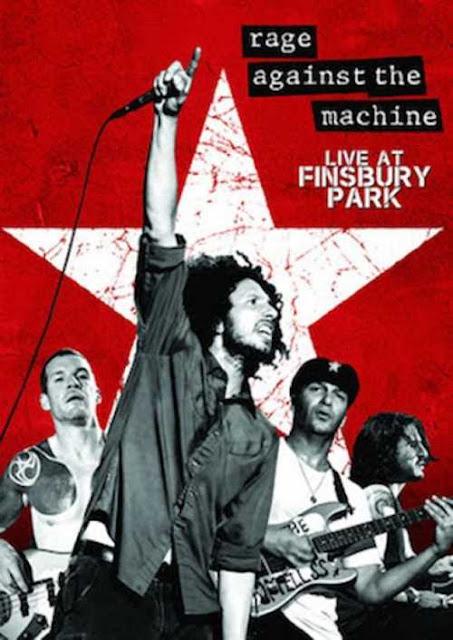 "RAGE AGAINST THE MACHINE: Δείτε το ""Bulls On Parade"" απο το επερχόμενο live DVD"