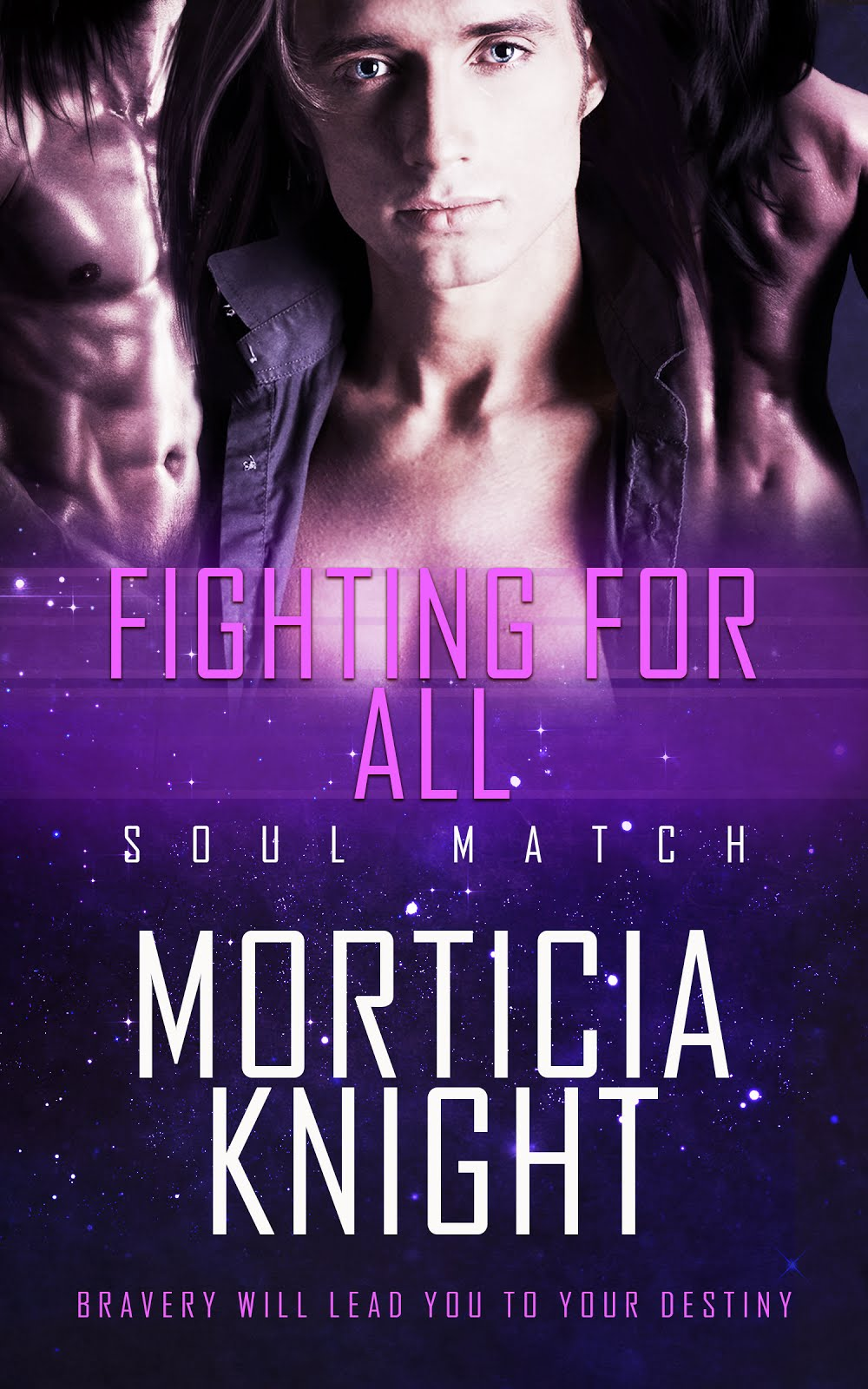 Fighting For All by Morticia Knight