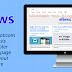 Template News Responsive cho Blogger - mẫu Free đẹp