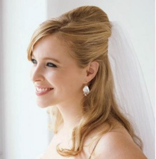Wedding hairstyles beautiful wedding updos hair junglespirit Image collections