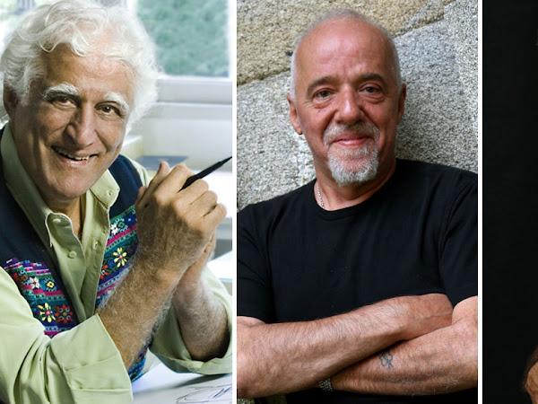 Brasil anuncia escritores da Feira de Frankfurt