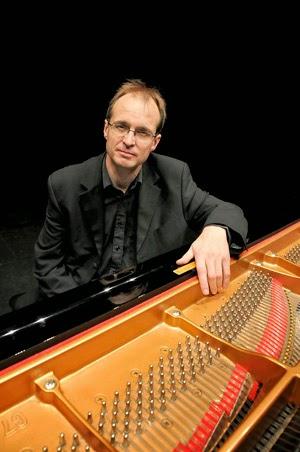 Benjamin Frith