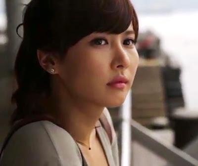 Sung Shi Kyung I Like Jo Yeo Jeong boat ride