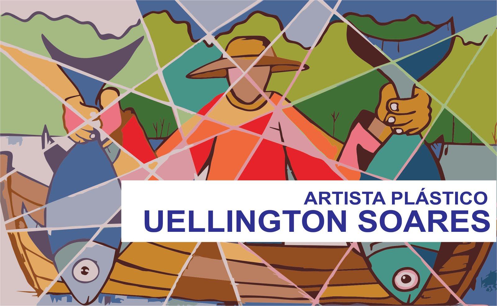 UELLINGTON SOARES