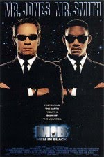 Watch Men in Black 1997 Megavideo Movie Online