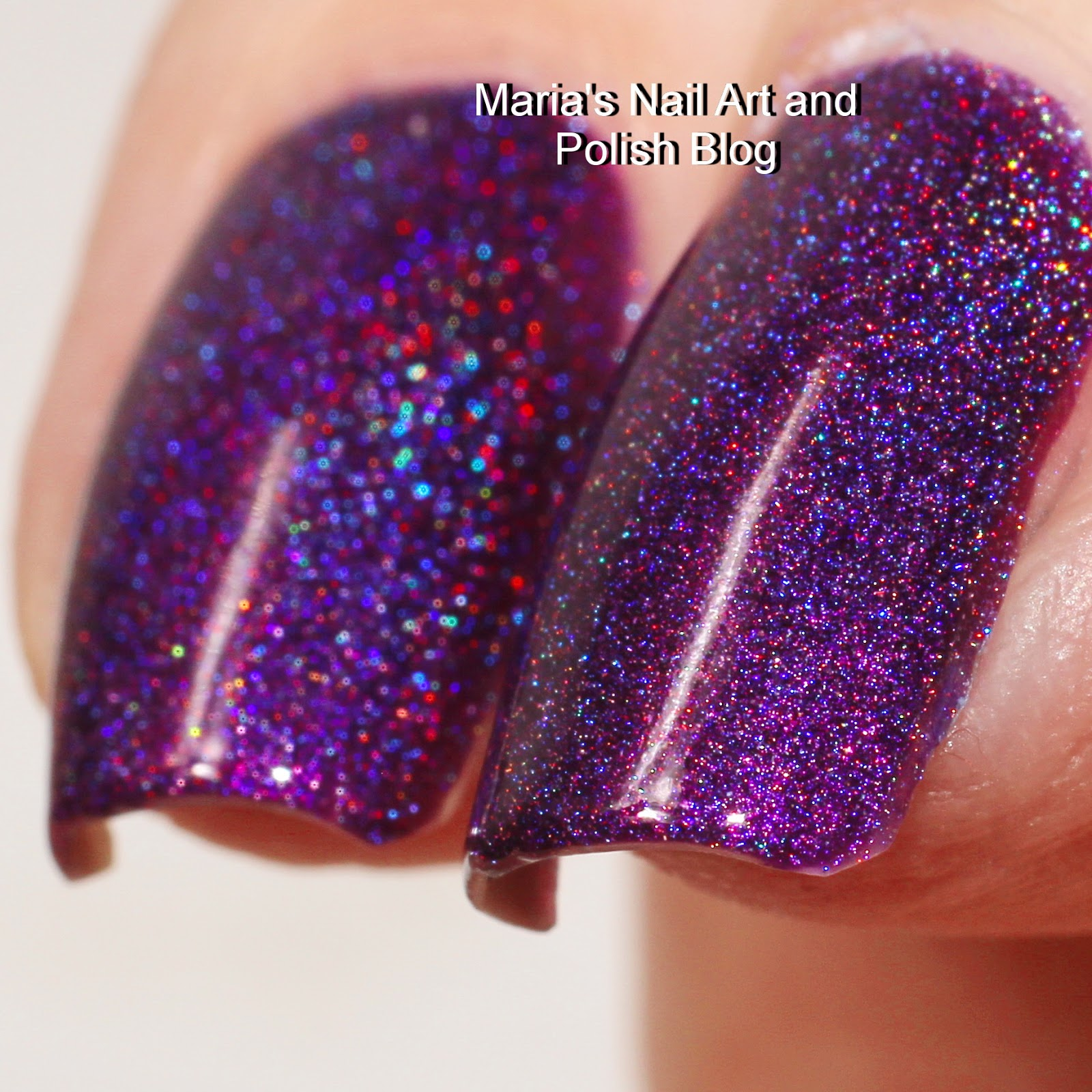Marias Nail Art And Polish Blog Flushed With Stripes And: Marias Nail Art And Polish Blog: Purrfect Pawlish PurrPurr
