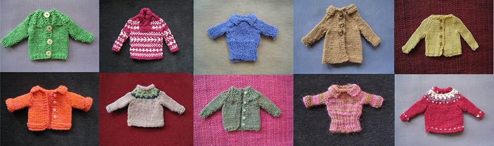 Best Barbie Knits