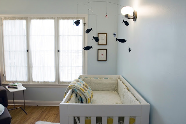 best baby room decorating ideas