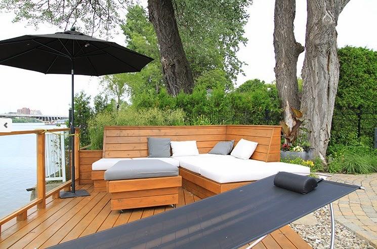 Terrazas construcci n y decoracion de terrazas bonitas dise o de terrazas minimalistas - Terrazas bonitas ...
