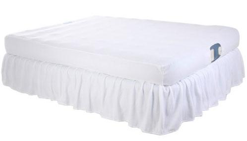 Best mattress collection spring air mattresses for Spring air mattress