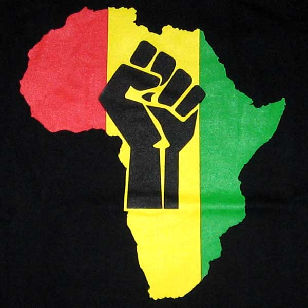 Black Power Africa