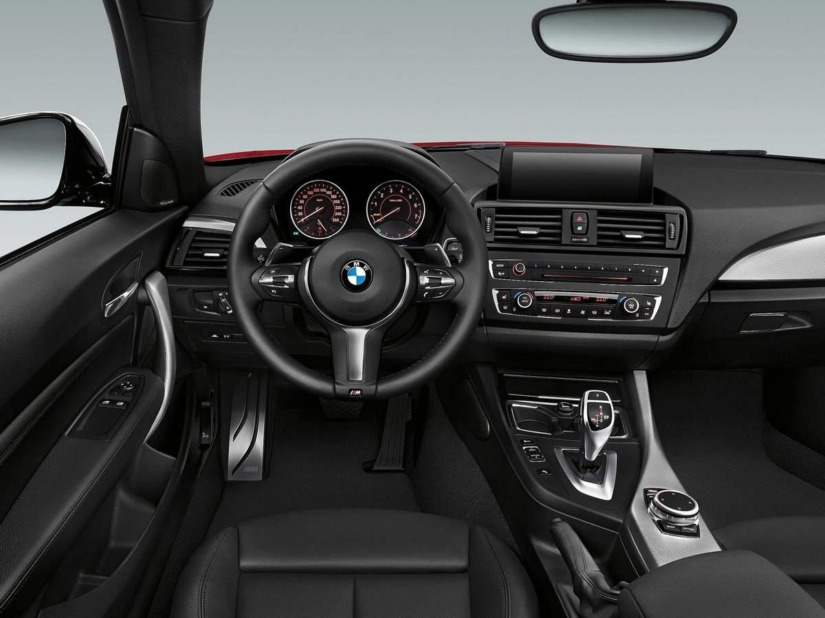 Novo BMW Série 2