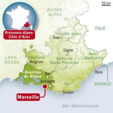 """Voir """"France"""", """"Cote d'azur"""" et """"violence"""" dans le petit dictionnaire énervé de la mafia"""