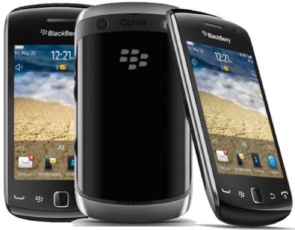 claro colombia equipos Blackberry 9380 precio Características