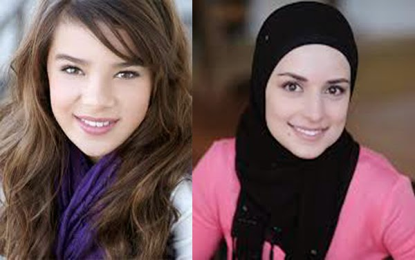 Gadis cantik ini peluk Islam setelah mencari kesalahan dalam Al Quran