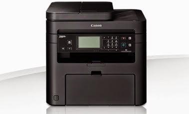 Canon imageCLASS MF229Dw Driver