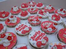Cupcake Pertunangan