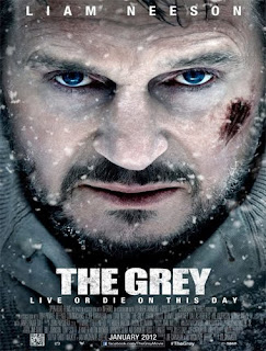 Ver Película The Grey Online (2012)