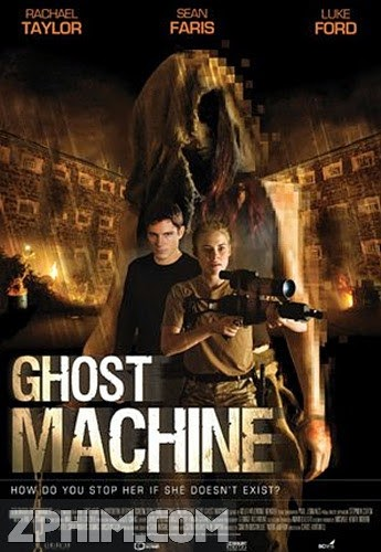 Cỗ Máy Ma - Ghost Machine (2009) Poster
