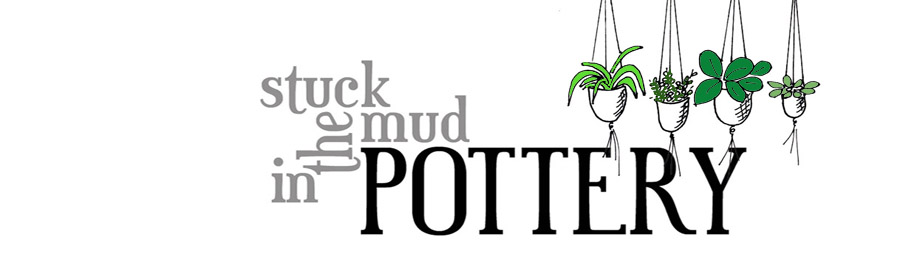 Stuck in the Mud Pottery - Art and Craft