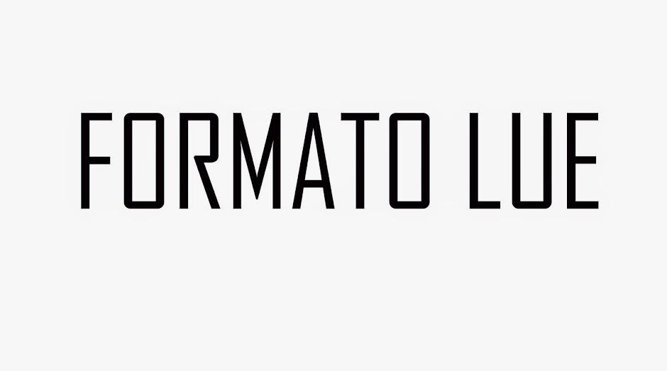 FORMATO LUE