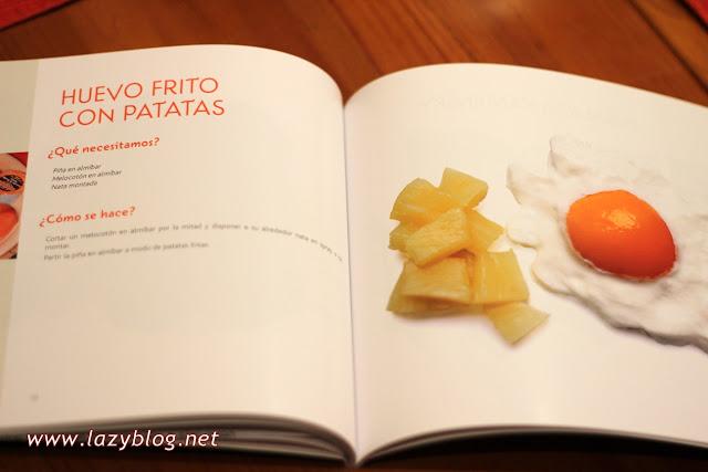 Cocinando con arte recetas para cocinar con ni os for Cocinar con 40 pesos