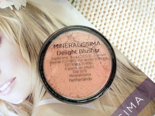 delight blusher