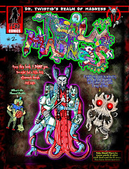 Dr. Twistids Realm of Madness #2