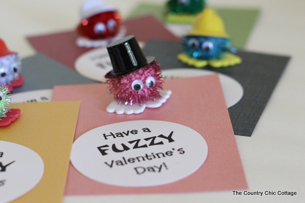 Handmade Valentines Day Cards quick and easy The Country – Easy Valentine Cards for Kids