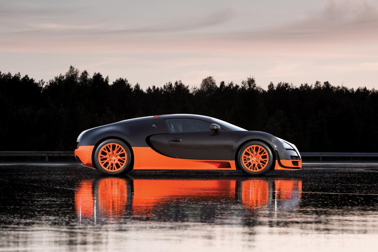 luxury autos bugatti veyron ss. Black Bedroom Furniture Sets. Home Design Ideas