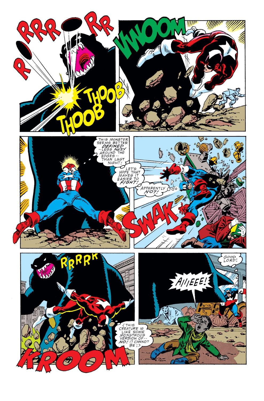 Captain America (1968) Issue #353 #285 - English 14