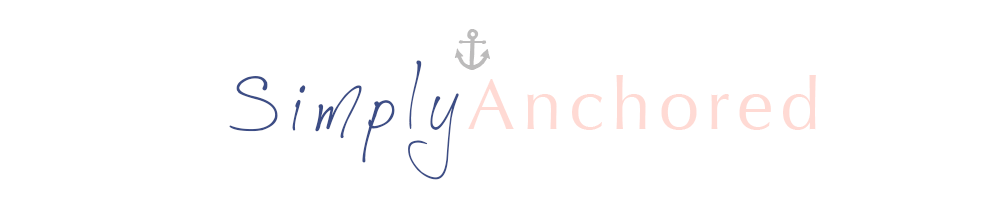Simply Anchored